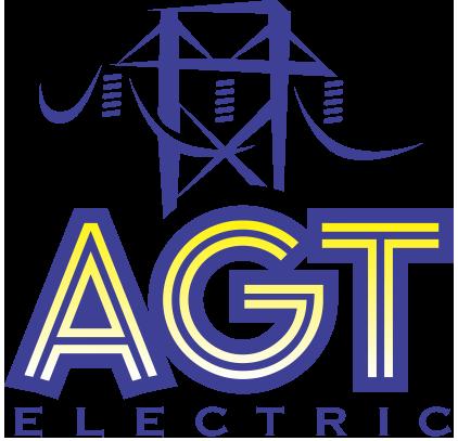 AGT Electric Logo
